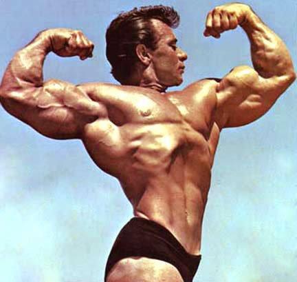 A Rare Interview With Legendary Bodybuilder Freddy Ortiz!