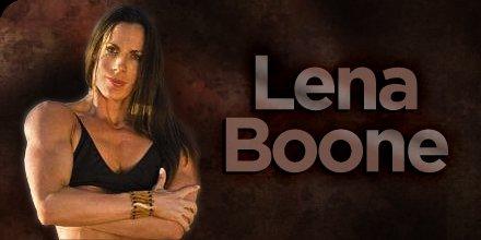 Lena Boone