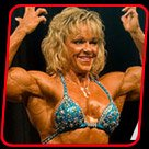 IFBB Pro Lisa Aukland Answers Questions About 2008 Ms. Olympia!