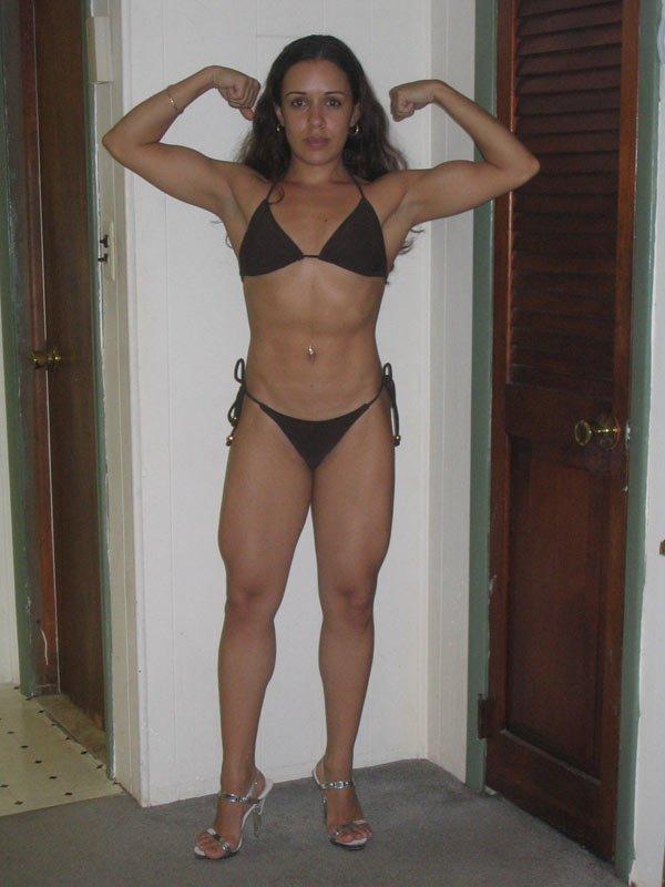 Female transformation of the week lisa romero