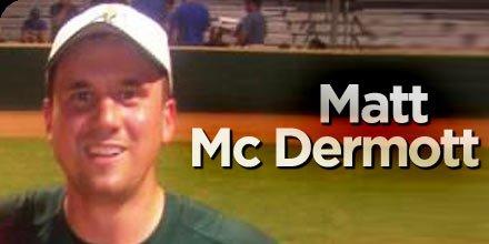 Matt Mc Dermott