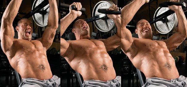 Gamemakertech Info Images Dave Batista Weight Loss