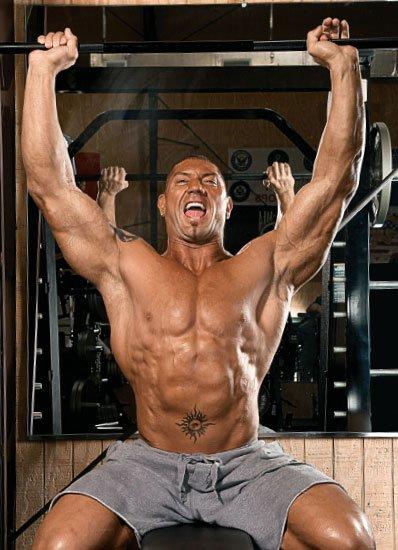d-bol steroid