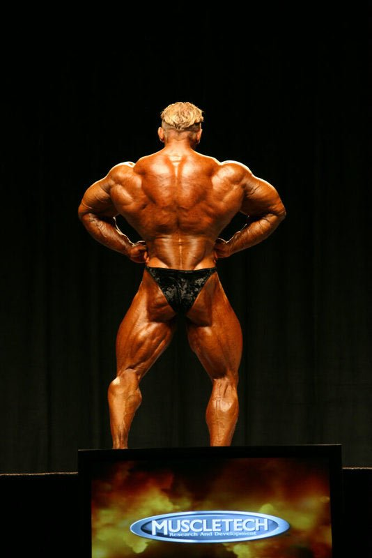 olympia steroids review