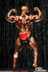 Marcus Haley