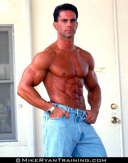 celebrity personal trainer mike ryan inspires top athletes