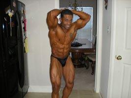 Shawn Wolfe