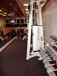 Mobile Physique Gym
