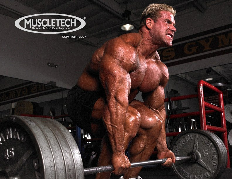 you cant do both high-volume and high-intensity; you have to pick one or the other, cutler says
