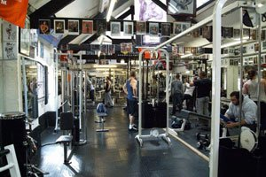 Muscleworks Gym