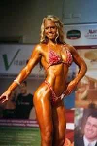 Naomi Gibbins
