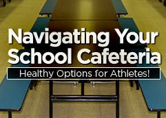 Navigate The Cafeteria!