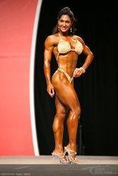 Tracey Greenwood