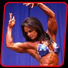 IFBB Pro Nicole Ball Discusses Success On Road To The Olympia!