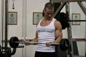Training Gains