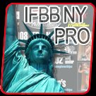 2007 IFBB New York Pro Info