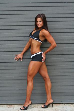 Personal Trainer Of The Month Diana Chaloux