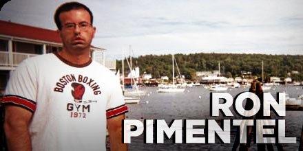 Ron Pimentel