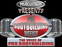 Pro Bodybuilding Weekly