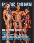 Pose Down Magazine