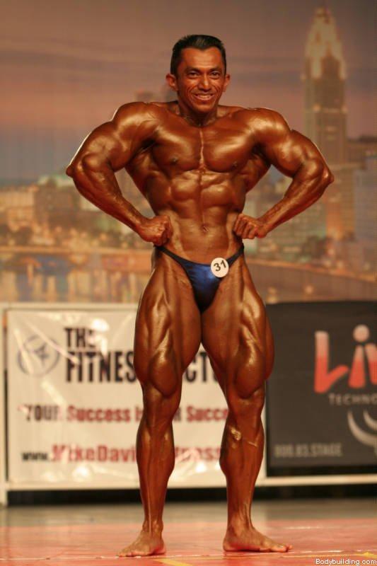 Мистер олимпия 2006
