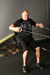 Bungee Cord Training