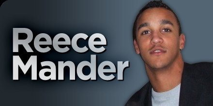 Reece Mander