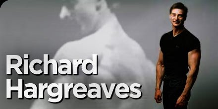 Richard Hargreaves
