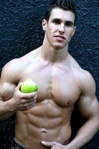 Ryan Cameron