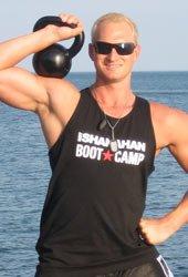 Ryan Shanahan