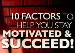 10 Factors To Help!