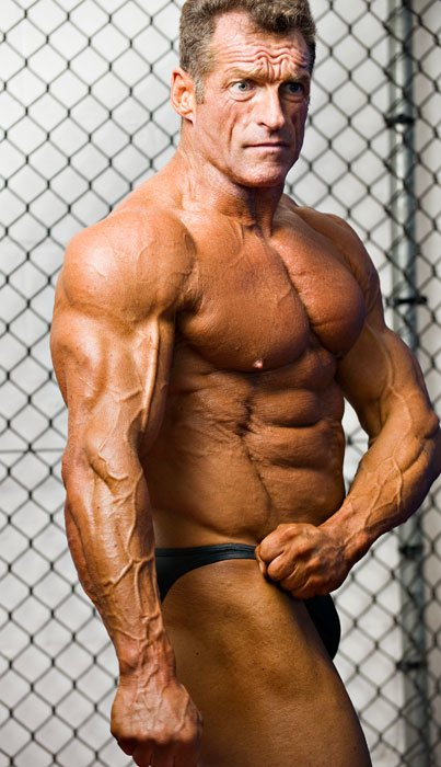 How To Lean Out After Building Muscle