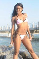 Shakayla Rainey.
