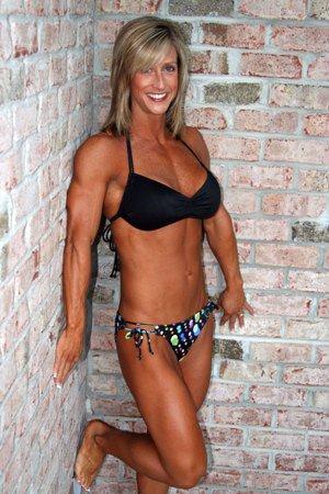 Amateur bodybuilder of the week sherri gray