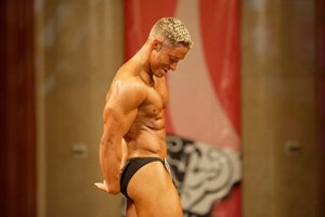 Side Triceps