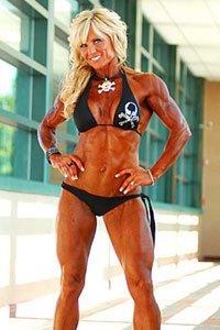 Stacey Pillari