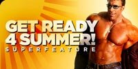 Get Ready For Summer Super Feature!