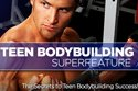 Teen Bodybuilding SuperFeature