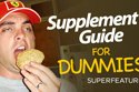 Supp Guide For Dummies Super Feature