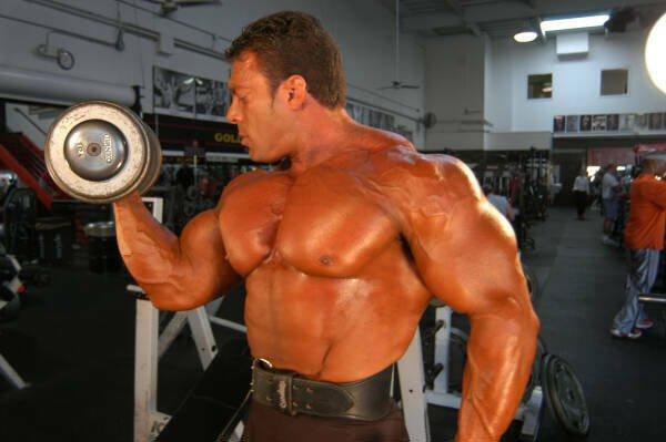 Bodybuilding supplement forum