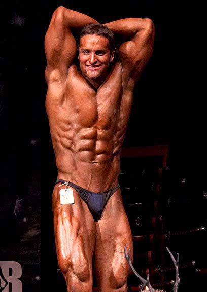 Bodybuilding Layne Norton