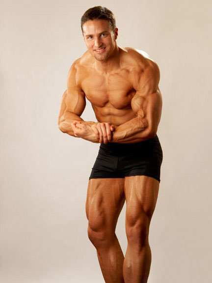 Teen Bodybuilding Guide How To Break Into Bodybuilding As A Teenager