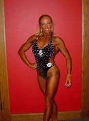 Teresa Hunt-Kilgore
