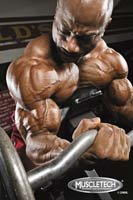 The Anabolic Power Of The Pump Can't Be Denied.
