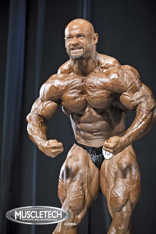 powerfull anabolic pump stack
