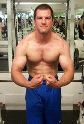 Todd Beasley