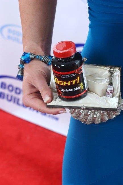 Celebrity Bodybuilding Supplements