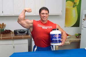 anabolic state supplement side effects