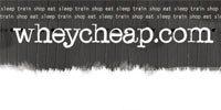 WheyCheap.com