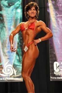Tracy DeBrita Gamelin